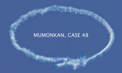 Mumonkan: Case 48